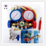 加氟工具/雪种表/空调加氟表/加氟套装/冷媒表/汽车空调加氟表