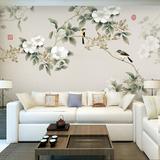 电视背景墙壁纸3d立体影视墙纸客厅大型无缝墙布现代简约壁画卧室