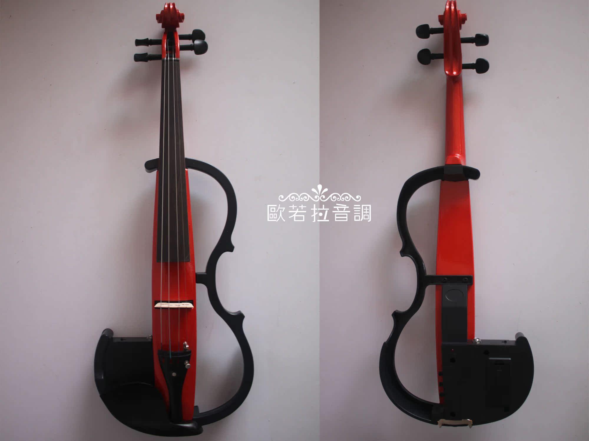 电小提琴价格_电声小提琴外形样式图分享展示