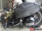 五羊本田大公主125 纯进口发动机拆车发动机总成 改装踏板发动机