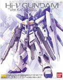 【漫友】万代 MG HI-v/Hi-Nu Gundam Ver.Ka 海牛高达卡版 ka版