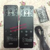正版 乐视TV Letv X50 X60S Air 4K高清电视超级社交遥控器 原装