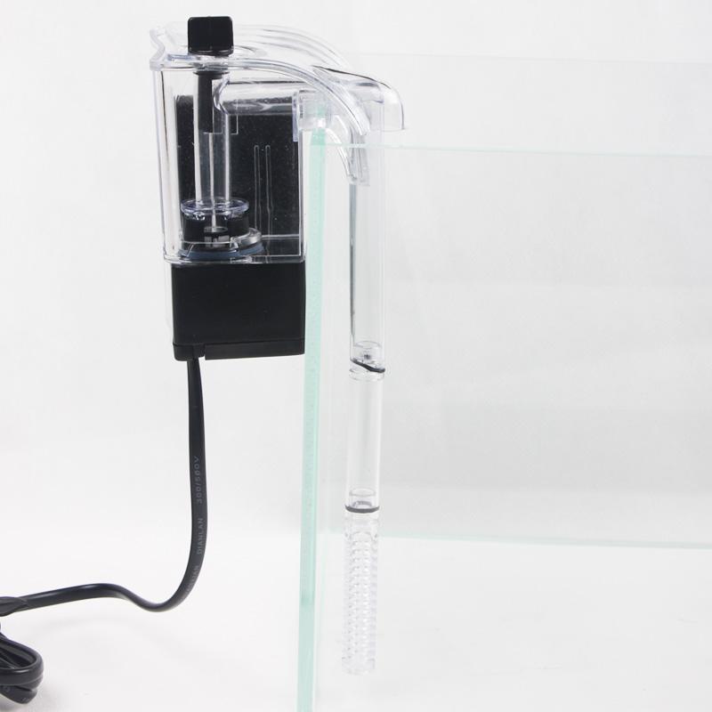 魚缸過濾器增氧泵上過濾外置外掛過濾材料內置超靜音潛水泵商品圖片圖片