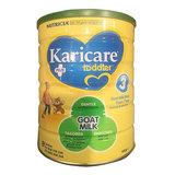 新版新货!karicare/可瑞康婴儿羊奶粉3段三段 澳洲直邮