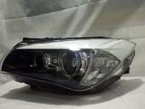 原厂宝马12-15款X1氙气大灯总成LED日行灯原装拆车件X3X4X5X6改装