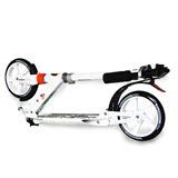 森宝迪成人滑板车 可代步健身 前后双减震 铝合金车身滑滑车
