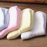 6双包邮 精品女士袜子 纯棉吸汗防臭女袜 全棉中筒秋冬棉袜运动袜