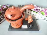 特价陶瓷小电炉家用可调温煮茶器罐茶炉电热茶壶茶盅厨房电器批发