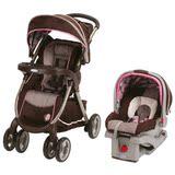 美国代购直邮 Graco 婴儿推车 提篮安全座椅旅行套装组合 Chelle