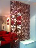 挂式屏风隔断时尚客厅卧室玄关办公屏风简约现代中式隔断装饰镂空
