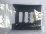 硬盘支架 SSD支架 2.5寸硬盘转3.5 台式机机箱托架 固态硬盘托架