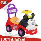 儿童扭扭车静音轮带音乐学步车防侧翻婴儿玩具车宝宝摇摆车溜溜车