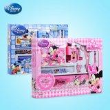 FGH六一礼物迪士尼小学生1-3年级文具套装礼盒儿童学习用品男孩女