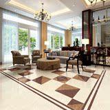 【美陶瓷砖】抛光砖82251 800*800 客厅卧室 厨卫 背景墙 地板砖