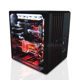 海盗船机箱 主定制台式机游戏电脑 cpu散热器EK显卡水冷套装硬管