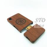 LG G4/G3手机壳G2保护壳手机套 木质红花梨 外壳天然 奢侈实木壳