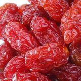 新疆无糖圣女果干小番茄干西红柿干500克果脯蜜饯零食4斤包邮25省