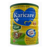 澳洲进口新西兰Karicare可瑞康婴幼儿羊奶粉1段一段900g