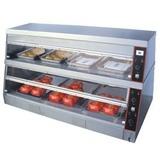 直销正品1.5米食品保温柜商用熟食展示柜节能恒温陈列柜快餐保温