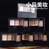 日本正品代购嘉娜宝kate骨干重塑立体三色眼影鼻影盒 裸妆大地色