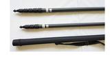 包邮行货 逊卡XUOKA CK550 5米碳纤维话筒杆 碳素杆 影视录音用