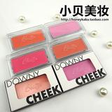 韩国正品代购BBIA丝绒腮红胭脂膏 自然服帖显色持久裸妆粉色橘色