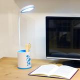 创意时尚可充电式电池台灯护眼学习书桌写字儿童可爱办公电脑宿舍