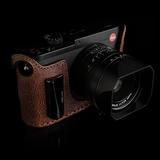 意大利 Angelo Pelle 真皮手工制作相机皮套 - Leica 徕卡 Q