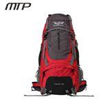 MTP 登山包大容量 旅行背包男女户外装备 徒步野营双肩包50L60L