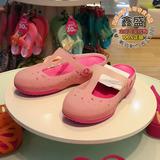 新款CROCS女鞋正品代购花漾卡丽玛丽珍洞洞鞋沙滩鞋凉鞋夏 200612