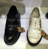 香港代购Dr.Martens马丁16新款镂空低帮女鞋 20375103/20375001