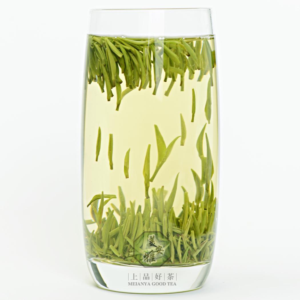 四川茶叶竹叶青图片