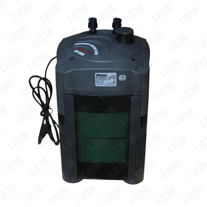 cf600 cf800 cf1200 靜音 外置魚缸過濾器 原裝濾材商品圖片價格圖片