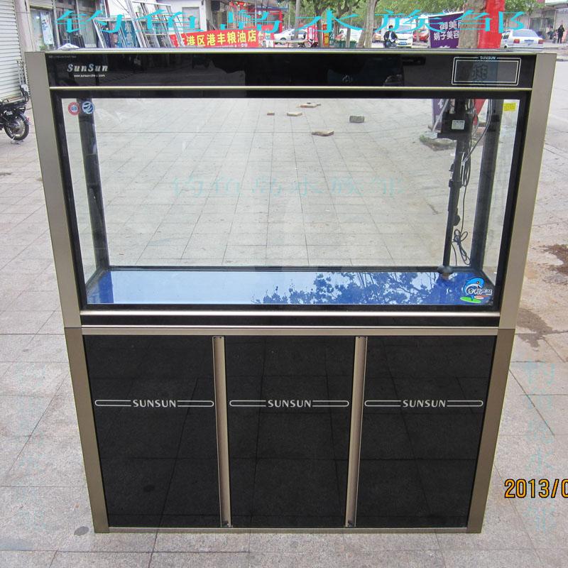 森森龙鱼缸1.图片