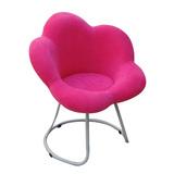 现代简约创意懒人沙发 单人休闲阳台卧室 成人可爱小沙发电脑椅子