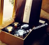 四瓶装牛肉酱包装盒牛皮蜂蜜果酱燕窝礼盒 农产品特产包装盒现货