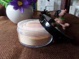 影楼用正品超细定妆粉隔离散粉 美白遮瑕粉饼持久控油提亮蜜粉