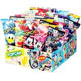 日本进口零食品固力果glico迪士尼米奇头棒棒糖 有机糖 新货