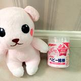 [现货]日本Pigeon贝亲婴儿宝宝用棉棒棉签医用卫生木棒108支