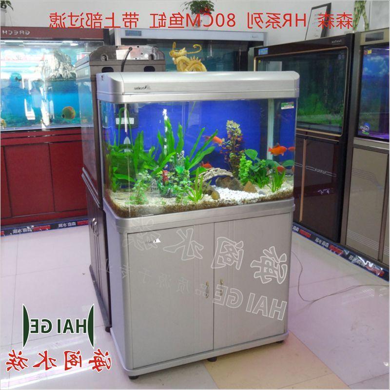 森森鱼缸设计图分享展示图片