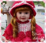 智能娃娃录音对话娃娃会说话的芭比娃娃洋娃娃布娃娃正品玩具礼物