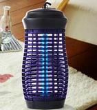 智能光线控制室外灭蚊灯孕妇无辐射电子防蝇灭蝇器捕蚊杀虫诱虫灯