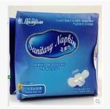 权健日用卫生巾纯棉舒适透气防异味