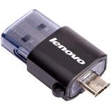 包申通 Lenovo/联想 PHD620 高速商务u盘 手机平板OTG U盘16G/32G