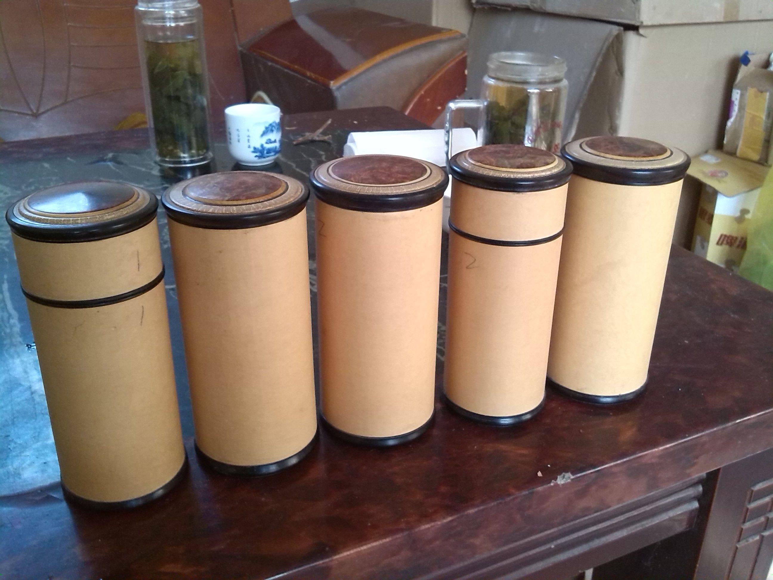 福瑞德天然葫芦茶叶罐竹子内胆把玩精品纯手工工艺可雕刻烙画包邮商品图片