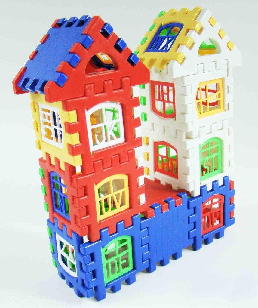 积木玩具3岁以上