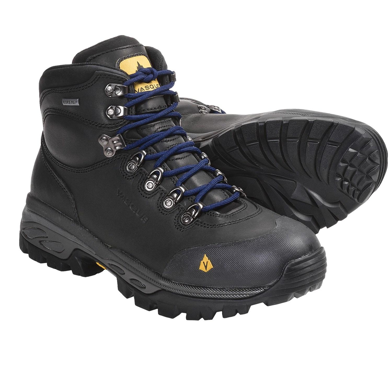 登山鞋vasque威斯