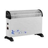 佳星CH-01A对流取暖器家用电暖器壁挂居浴两用暖风机节能省电