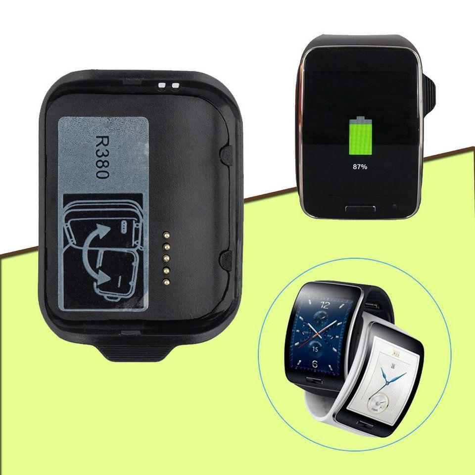 1pcs charging cradle smart watch charger dock for samsung ga商品图片价格