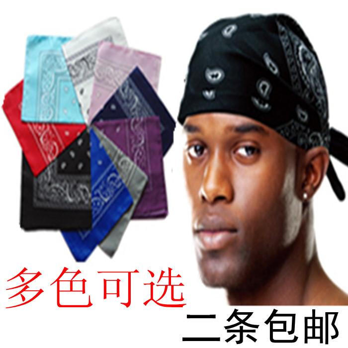 头巾方巾纯棉